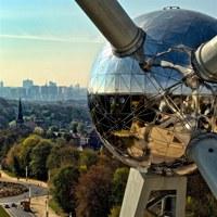 Heysel : Entrée en vigueur de la modification du Plan Régional d'Affectation du Sol