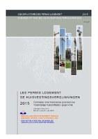 La sixième édition de l'Observatoire des Permis logement vient de paraître.