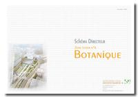 Schéma directeur Botanique : Rapport final