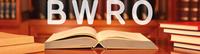 Infosessies voor de burger · Het nieuwe BWRO en zijn uitvoeringsbesluiten