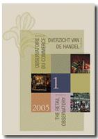 Overzicht van de handel  - 2005