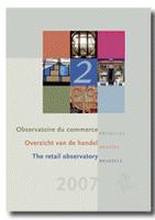 Overzicht van de handel  - 2007